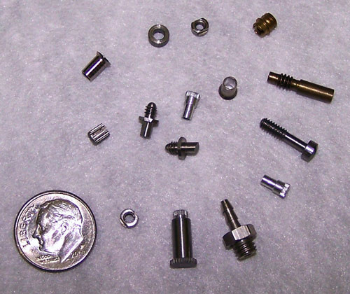 microParts